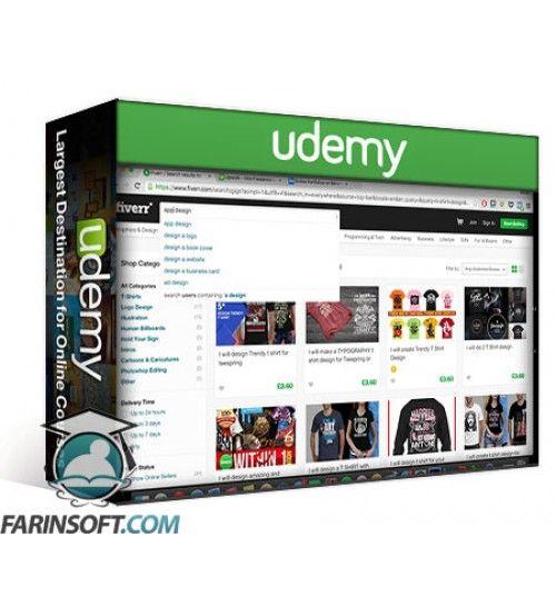 آموزش Udemy Facebook Ads For E-Commerce: Guide To Selling Any Product