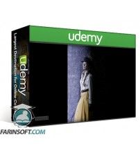 آموزش Udemy Introduction to Studio Portraiture