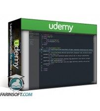 دانلود آموزش Udemy Write quicker HTML5 and CSS 3 productivity hacks with emmet