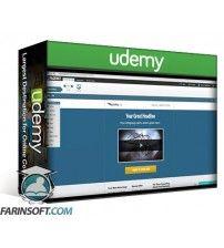 دانلود آموزش Udemy Create a Stunning Landing Page That Converts No Coding
