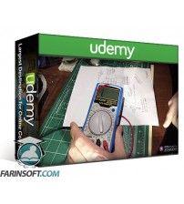 دانلود آموزش Udemy Introduction to Electronics for Makers