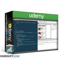 دانلود آموزش Udemy React for beginners tutorial