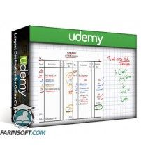 آموزش Udemy Accounting Cash Book (College Level)