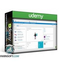 آموزش Udemy Build Deploy Test with TFS 2015 and Selenium