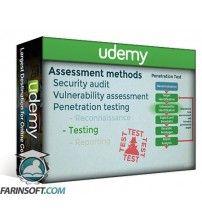 دانلود آموزش Udemy CompTIA Advanced Security Practitioner: CAS-002