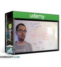 آموزش Udemy Getting Started as a Web Developer
