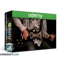 دانلود آموزش Udemy GuitarTricks – Blues Style Level 1