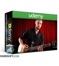 دانلود آموزش Udemy GuitarTricks – Blues Style Level 2