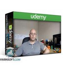 آموزش Udemy Introduction to 3D Printing at Home