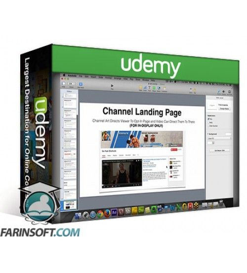 آموزش Udemy James Wedmore - Paid Video Ads Bootcamp