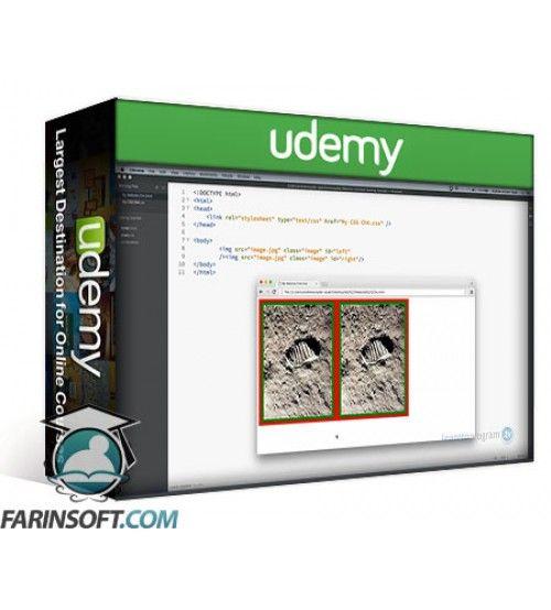 آموزش Udemy CSS Specialist: Comprehensive CSS Training