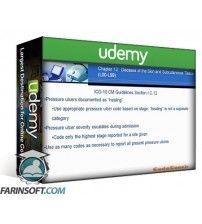 دانلود آموزش Udemy Medical Coding: ICD-10-CM Training