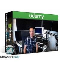 آموزش Udemy Music Production – Learn the Compressor Effect
