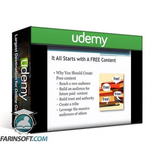 آموزش Udemy Publishing Permafree: Permanently Free Content