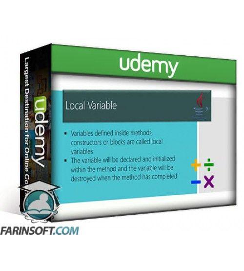 آموزش Udemy The Complete DevOps Engineer Course 2.0 – Java & Kubernetes