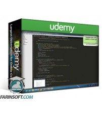 آموزش Udemy A Simple Node.js/Mongo/Restify API in Less Than 3 Hours