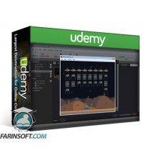 آموزش Udemy Create video games with Stencyl – an introduction
