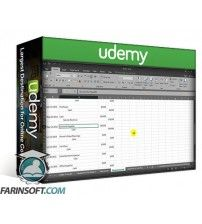 آموزش Udemy Financial Accounting its Cycle Statements & Analysis