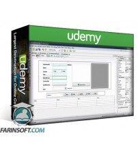 دانلود آموزش Udemy Java Swing Desktop App with CRUD Operations Using MySql
