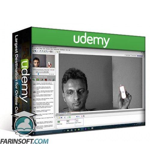آموزش Udemy Learn Computer Vision and Image Processing in LabVIEW