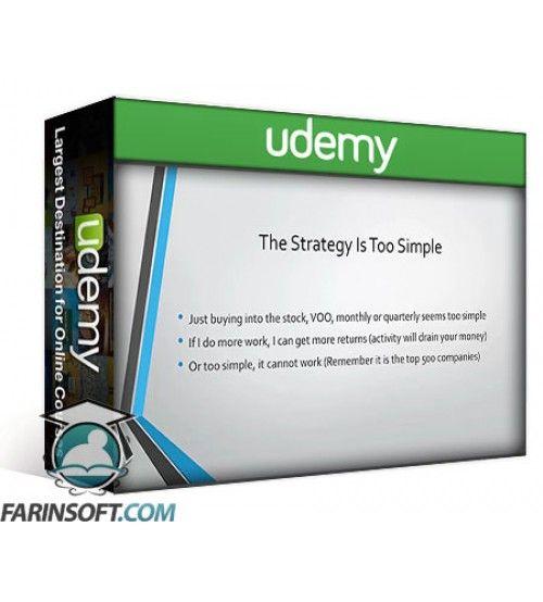 آموزش Udemy Learn to Reliably Invest In The Stock Market