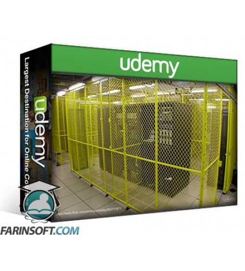 آموزش Udemy Linux Security and Hardening, The Practical Security Guide.