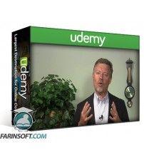 آموزش Udemy Look Here! Design PowerPoint Presentations Worth Watching