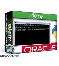 آموزش Udemy Python with Oracle Database