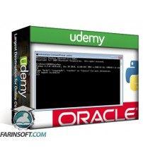 آموزش Udemy Python with Oracle Database