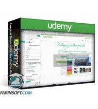 آموزش Udemy Customizr - Learn WordPress with the ultimate creative theme