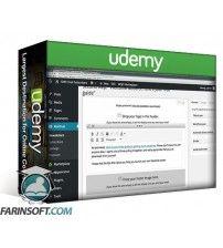 آموزش Udemy Email Marketing: Get Your First 1000 Email Subscribers Now