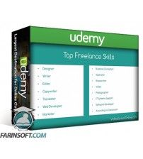 آموزش Udemy Freelance Business Kickstart: Start Your Freelance Business