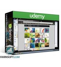 آموزش Udemy Learn to Make an Animated Image Gallery using HTML5