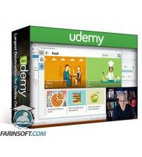 آموزش Udemy Windows 10 programming for absolute beginners