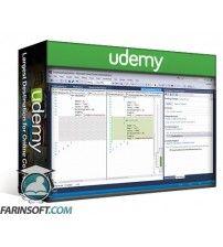آموزش Udemy Working with TFS 2015 Dev and QA focused