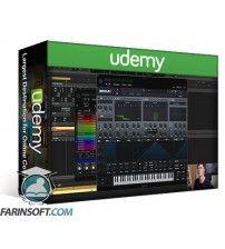 دانلود آموزش  FaderPro Sound Design with James Egbert