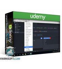 دانلود آموزش Udemy Introduction to Node.js