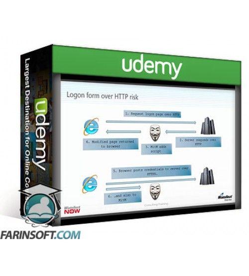 آموزش Udemy Mastering Application Security