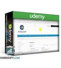 آموزش Udemy Complete Automation Package -Selenium - Jmeter - SoapUI