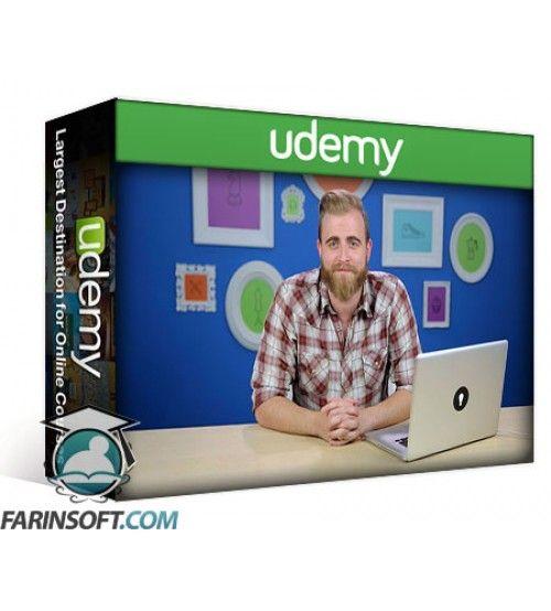آموزش Udemy Build an Online Store with Volusion