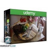 دانلود آموزش Udemy DIY Food Photography: Capturing Food in Your Kitchen