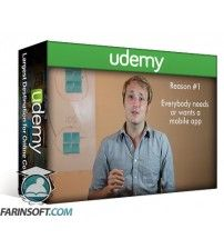 دانلود آموزش Udemy Running a Mobile App Dev Business: The Complete Guide