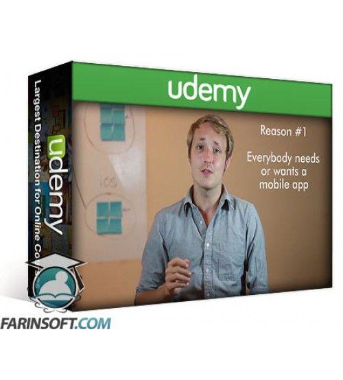 آموزش Udemy Running a Mobile App Dev Business: The Complete Guide