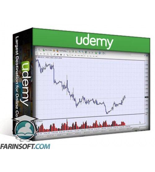 آموزش Udemy Forex Trading For Beginners
