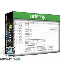 آموزش Udemy Microsoft Excel 2013 Data Analysis Essentials
