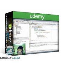 آموزش Udemy MySQL and JAVA Using Netbeans and Data Access Layer Design
