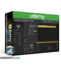 آموزش Udemy The Logic Pro X - Bootcamp Level 1