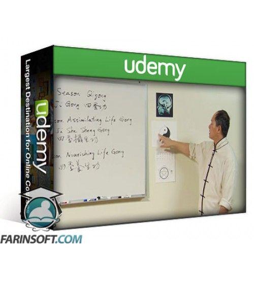 آموزش Udemy Understanding Qigong Complete Series