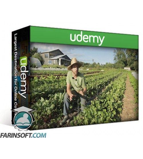 آموزش Udemy The Market Gardeners Toolkit