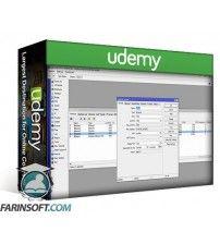آموزش Udemy MikroTik LABS for Beginners